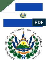 Simbolos Patrios de El Salvador