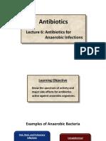 Antibiotics 6