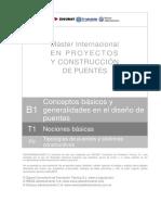 B1 T1 P2 Tipologias de Puentes y Sistemas Constructivos Rev02