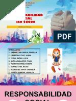 EMPRESAS ISO26000