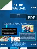 Salud Familiar II
