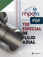 Brochure Teef Lujo Axial