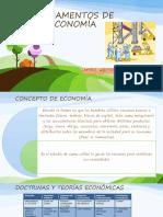 i Fundamentos de Economía