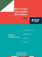 Manual Diseño Editorial