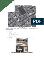 Informe Ambiental CED Antonia Santos II