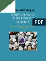 Manual de Cristales