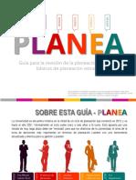 Metodologia Para Hacer Planeacion Estrategica Propuesta