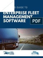 Fleet Management Buyer s Guide