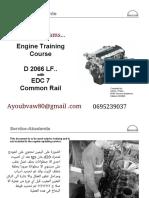 Ayoub +youssef engine man
