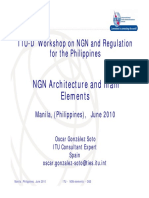 S3 NGN Architecture