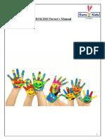 Eurokids Parent Manual (ECity)-PDF-EJ and ES