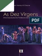 A  Parábola das Dez Virgens - Robert Murray M'Cheyne.pdf