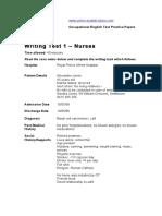 OET Writing Nursing.pdf