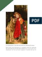 LA VERDADERA Y OSCURA HISTORIA DE CAPERUCITA ROJA.docx