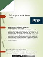 02 Microprocesadores
