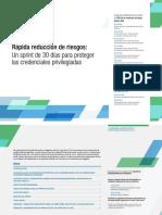 Reporte CISO 2019