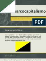 Anarcocapitalismo slide