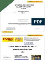 Guía Del Estudiante Mtto Elect R30iA Esp - Rev 0.0