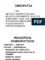 HOMEOPATIA.ppt
