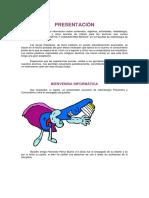 Odontología Preventiva y Comunitaria Básica