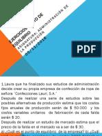 Ejercicios Punto de Equilibrio Adm Producción 05112016 (1)