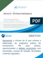 IFR Helicopero