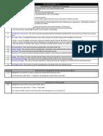 CDC UP Risk Management Log Template