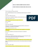 BIBLIOTECA PARQUES NACIONALES.CATALOGO DE PUBLICACIONES PERIODICAS.ARGENTINA