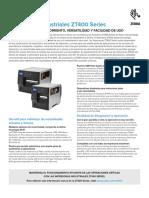 Impresora Termica Para Etiquetas 2