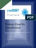 Fordony Ltda