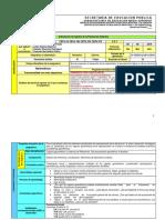 Planeacioìn Didaìctica - Geometriìa Analiìtica 3Parcial-1.docx