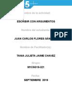 Flores Sanchez Juan Carlos m05s1ai2