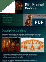 Rito Funeral Budista