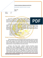Audit EDP - Subprime Mortgage