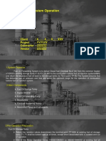 Fuel Oil Forwarding System Training Material
