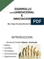 1.Desarrollo Organizacional e Innovacion