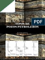 Hocal Pipe Industries - Tipos de Pozos Petroleros