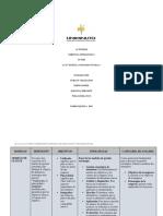 Análisis comparativos entre modelos de diagnostico