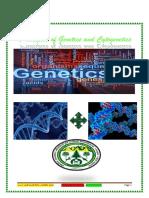 Principles of Genetics and Cytogenetics