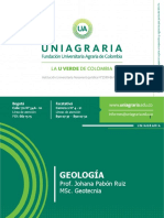 Geología 2019 Aula 04