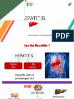 TTL Hepatitis