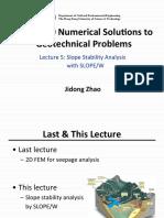 CIVL4750 Lecture 5