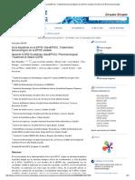 Guía Española de La EPOC (GesEPOC)