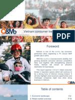 Vietnam Consumer Report 2019