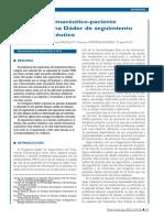 4. Entrevista Farmaceutico-paciente