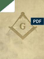 Waite - The Secret Tradition in Freemasonry (1911) - Vol 2