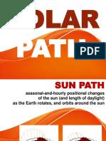 Solar Path Midterm Quiz