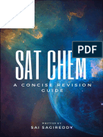 SAT Chemistry Textbook