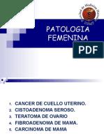 PATOLOGIA FEMENINA.pptx