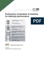 ATC 58 2 Defining Performance